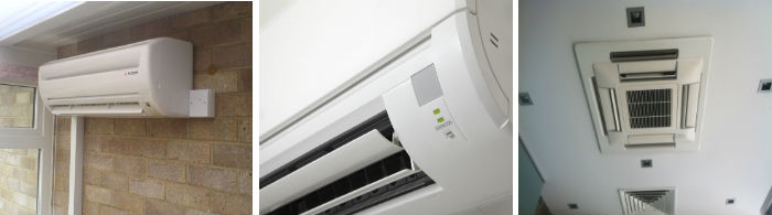 central western air conditioner suppliers