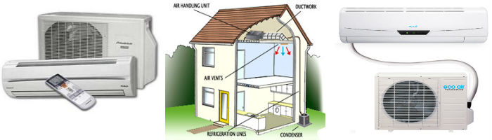 air conditioner fitting Pretoria